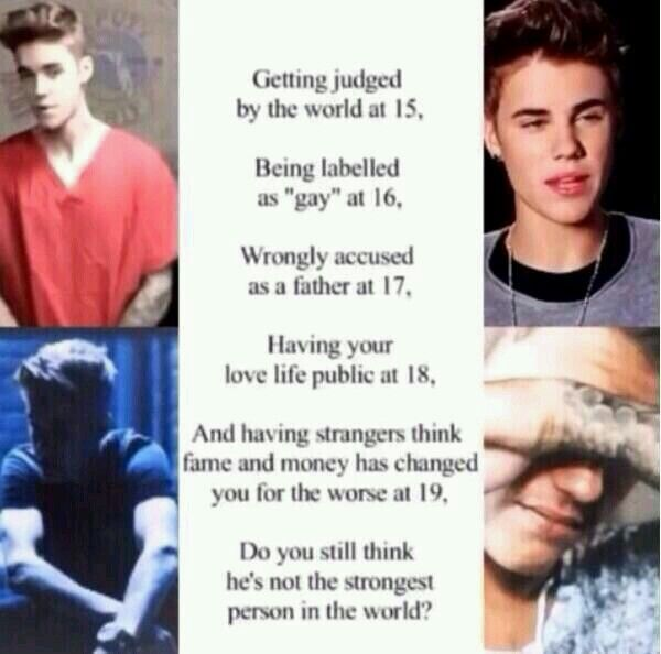 He is the strongest no doubt about it!!