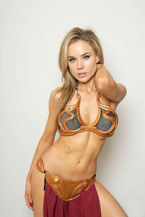 Confirm. join princess leia bikini models topic