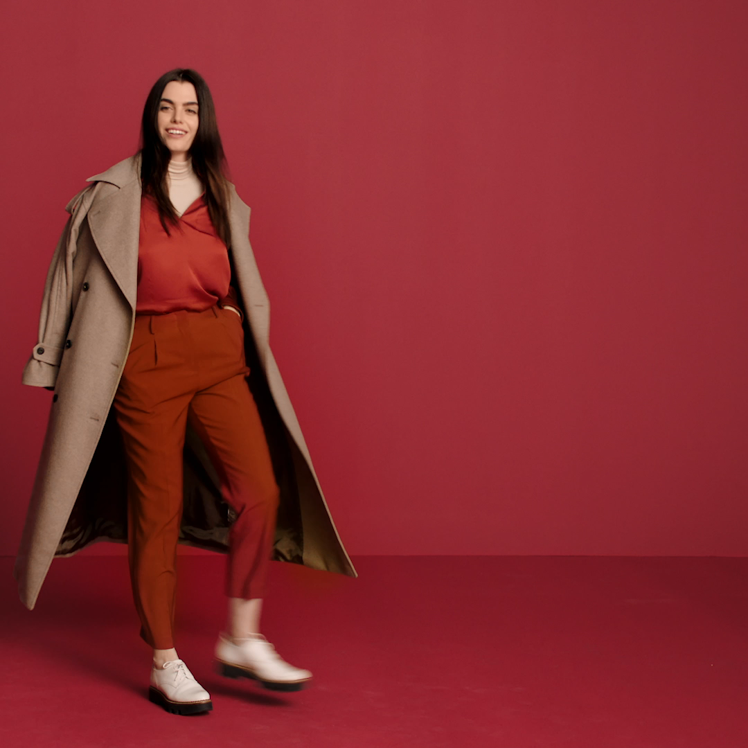 However you live, we'll help you style it ✨ Discover unique designs, fresh silhouettes and vibrant hues to refresh your wardrobe this season.