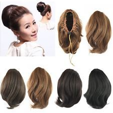 Buy Ponytail Hair Extensions For Women In Pakistan At Just Rs 775
