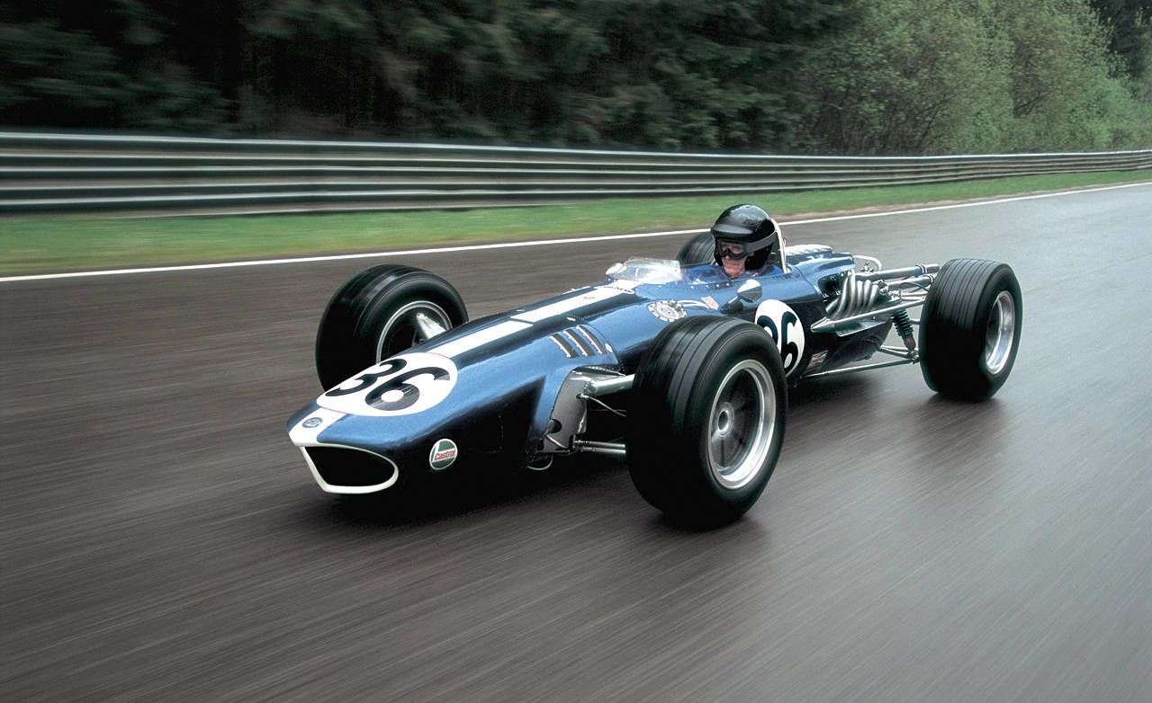11 of the Greatest American Race Cars of All Time | Cars