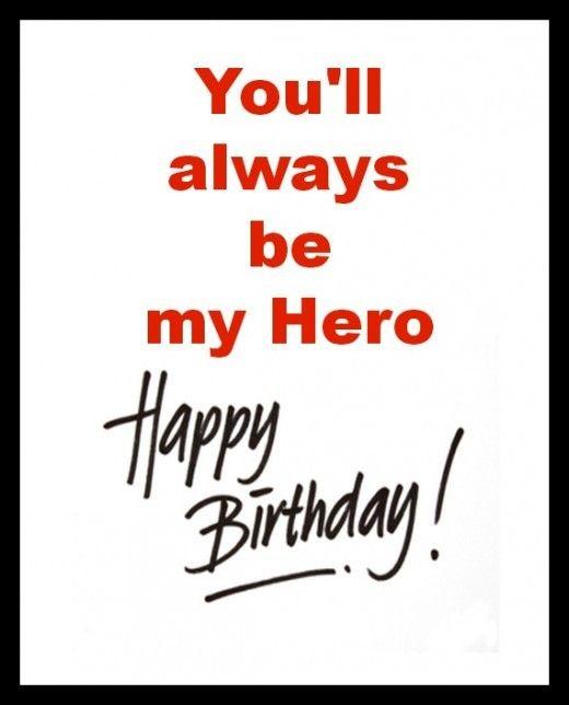 Happy Birthday Dad Superman Wonder Woman Pinterest