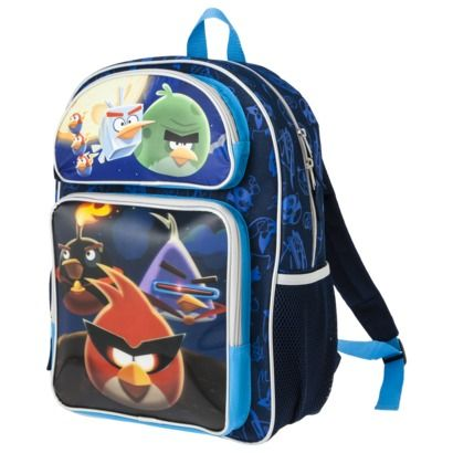 """Disney Cars Planes Large School Backpack 16/"""" Boys Book Bag 3D Fire /& Rescue"""