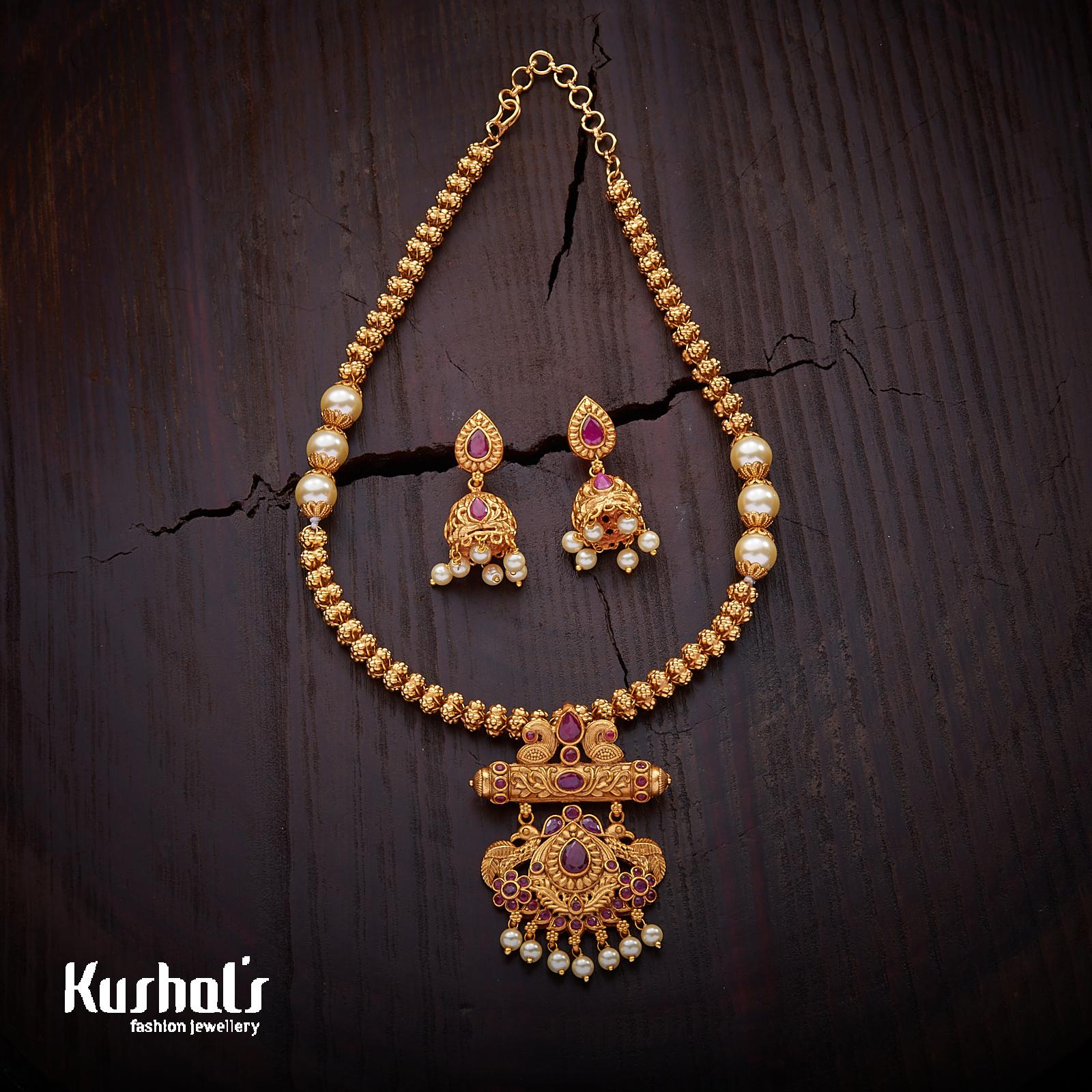 Pin by gomathinayagam on jewellery pinterest antique necklace