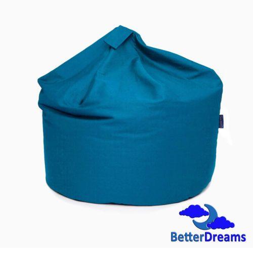 Astonishing Details About Kids Childrens Adult Plain Cotton Bean Bags Unemploymentrelief Wooden Chair Designs For Living Room Unemploymentrelieforg