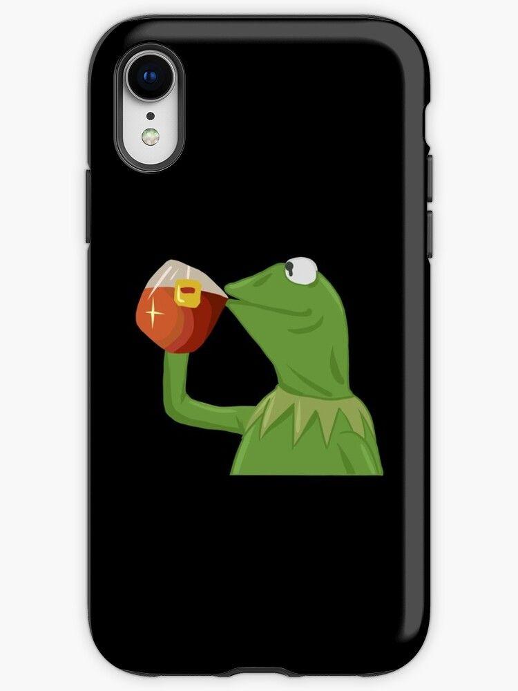 kermit coque iphone 6