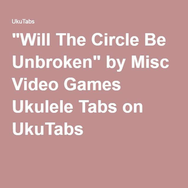 let the circle be unbroken chapters Tags: cold, let-the-circle-be-unbroken, mississippi, winter but i figure times been hard all my life now don't seem so much worse'n any other ― mildred d taylor, let the circle be unbroken.