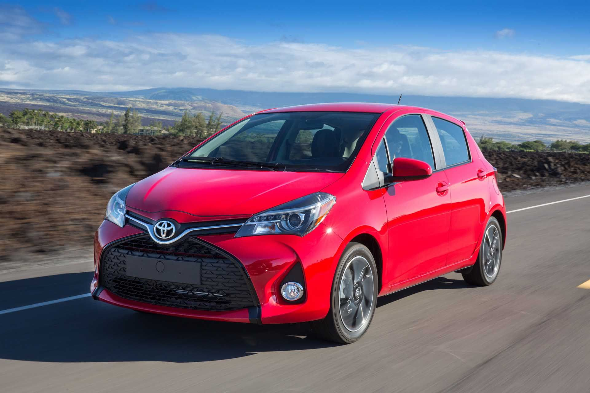2015 Toyota Yaris White Toyota Reviews Yaris Toyota Hybrid