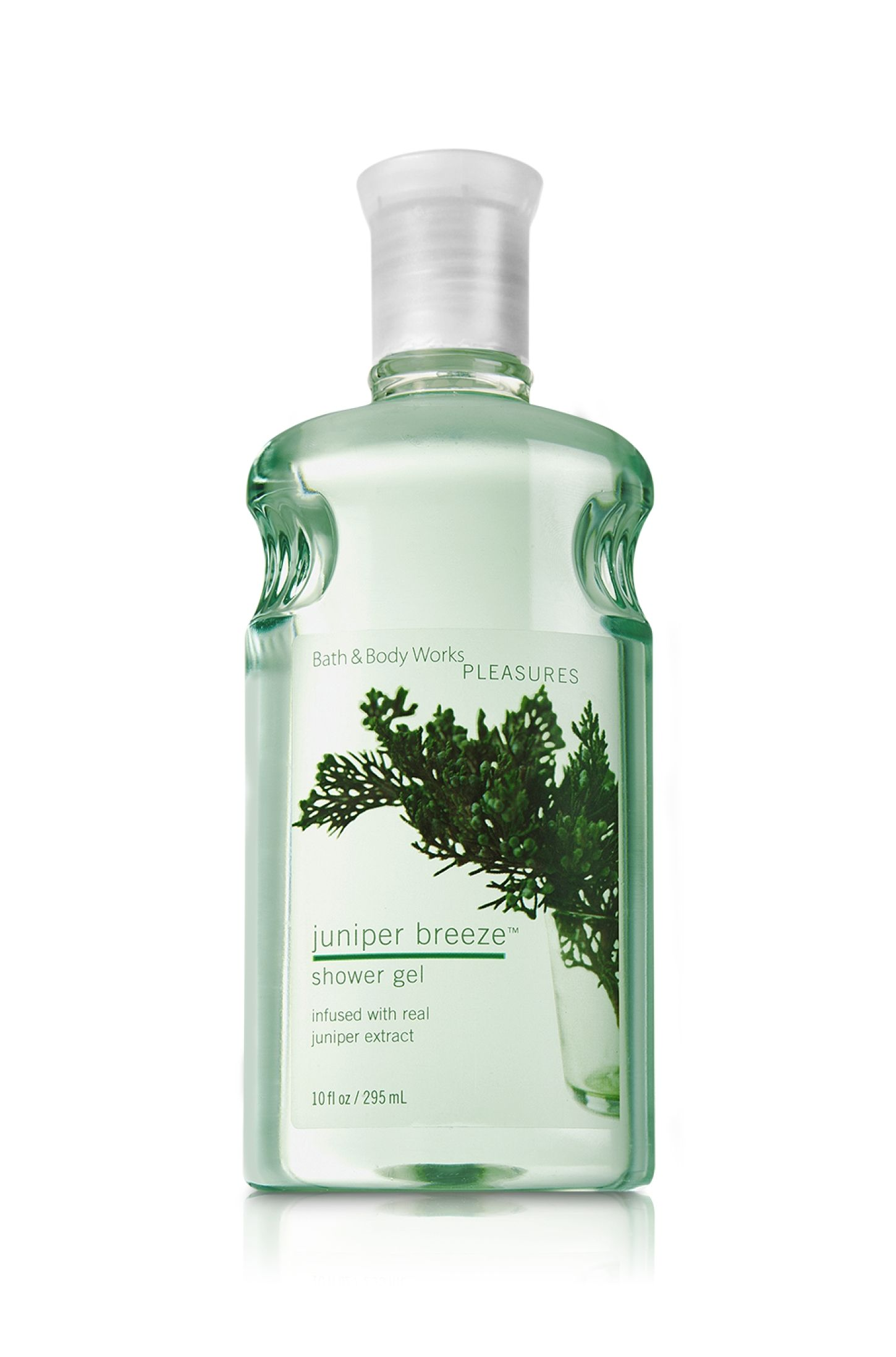 Juniper Breeze Shower Gel Signature Collection Bath Body