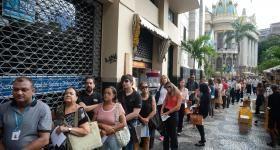 #Rio vacina população contra febre amarela em 233 unidades de saúde - EBC: EBC Rio vacina população contra febre amarela em 233 unidades de…