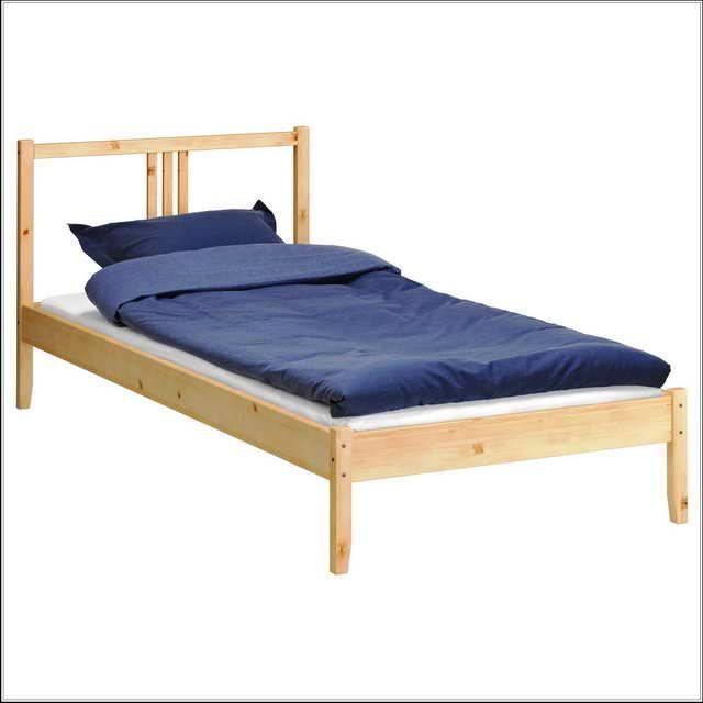 I Have This Ikea Twin Bed Derevyannye Krovati Odnospalnye Krovati Dvuspalnye Krovati