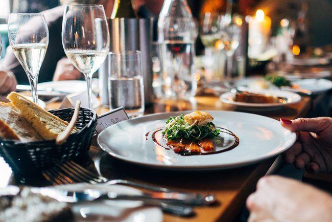 De RestaurantKaart: uit eten met 50% korting!