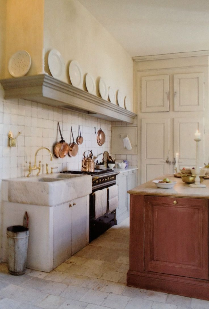 Beste Küchenentwürfe, Ideen Für Die Küche, Moderne Küchen, Moderne Küchen,  Weiße Küchen, Traumküchen, Französische Landhausküchen, Türen