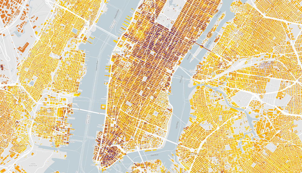 Best Of 2017 Google S New Sun Map Will Tell You Whether Your Roof Needs A Solar Panel Solar Panels Solar Projects Solar Panel Installation