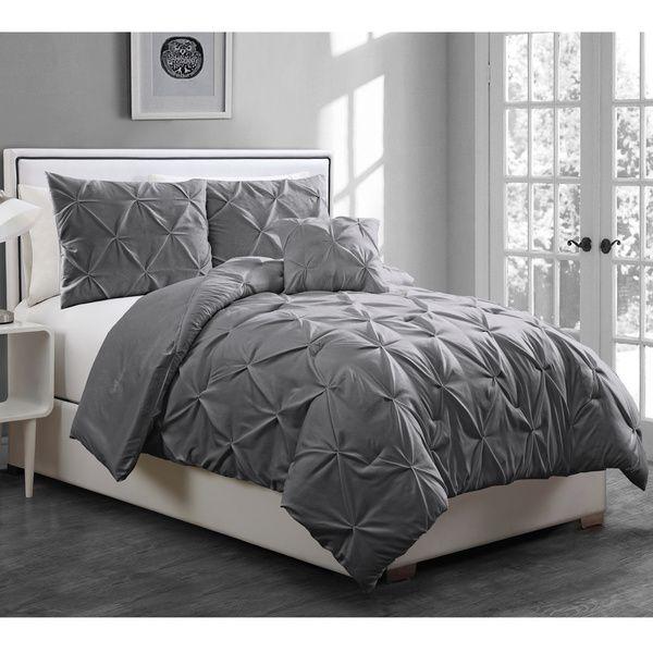 Avondale Manor Annabelle 4-piece Comforter Set Overstock