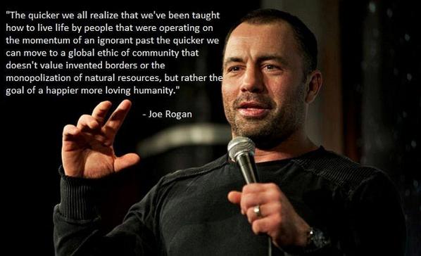 The Wisdom Of Joe Do You Do Hot Yoga Rogan Imgur Joe Rogan Quotes Joe Rogan Yoga Quotes