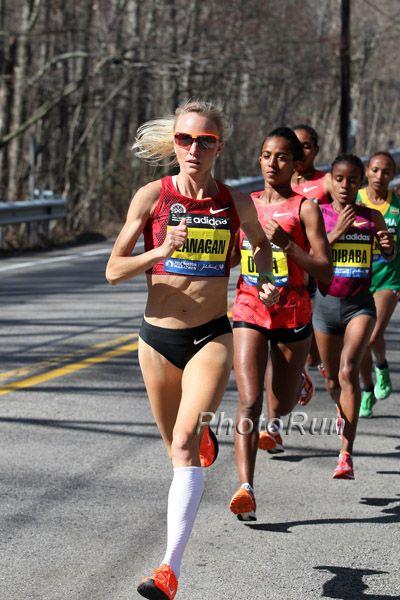 Photos: America's Best Women Marathoners - Competitor.com