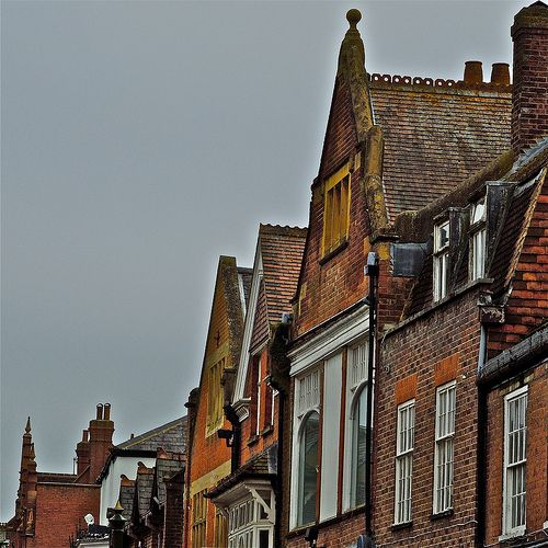 Roofline, West Street, Horsham
