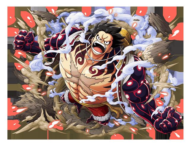 One Piece Wallpaper 4k Gear 4