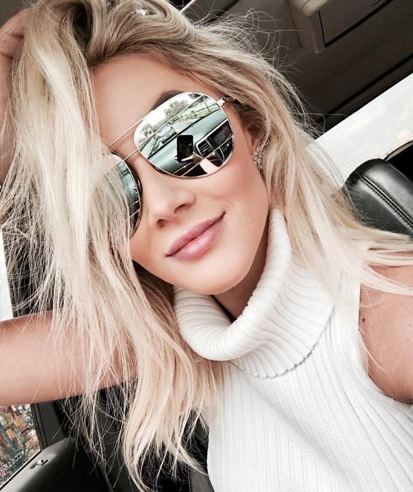 bdc91b2d78aa6 Óculos aviadores sempre na moda  Dior  Split  oticaswanny