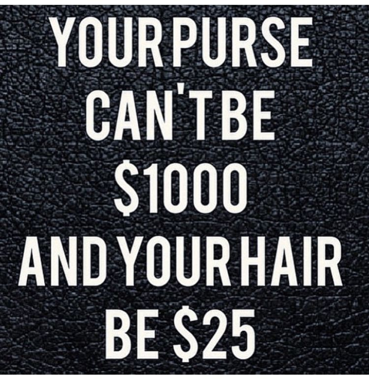 Message🗣🗣 | Hair salon quotes, Hairstylist humor, Hair humor