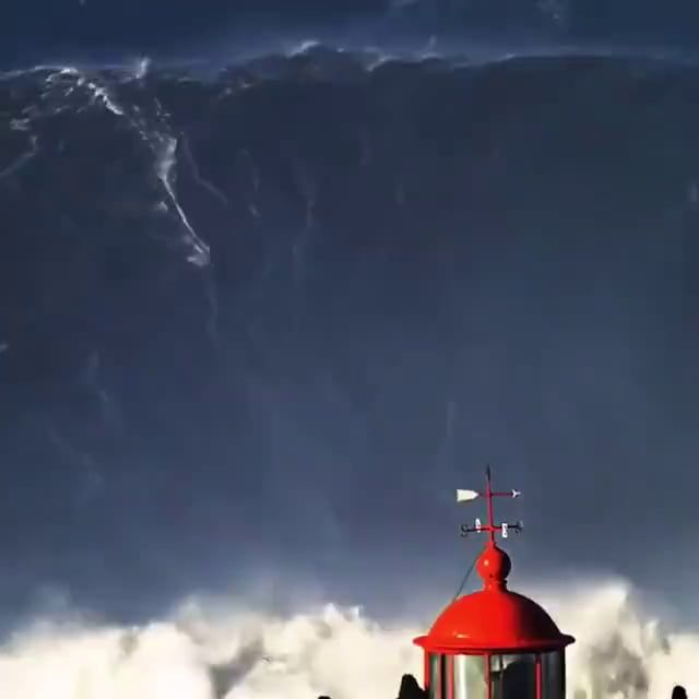 Brazilian surfer Rodrigo Koxa rides a massive wave in Nazare is part of Waves - 24,933 points • 588 comments  Brazilian surfer Rodrigo Koxa rides a massive wave in Nazare  9GAG has the best funny pics, gifs, videos, gaming, anime, manga, movie, tv, cosplay, sport, food, memes, cute, fail, wtf photos on the internet!