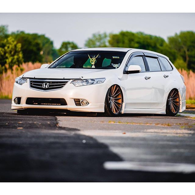 Pin By Alex Lawton On TSX Sport Wagon