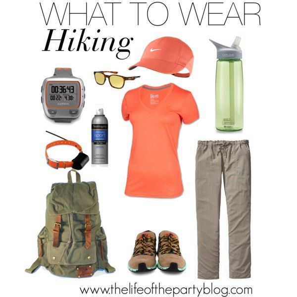 what to wear on a trekking trip