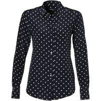 Gant - Bluse (Größe 36 - 44)   Blusen + Shirts   Pinterest   Silk ac96f4a421
