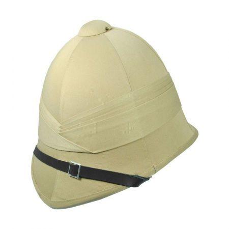 Village Hat Shop British Pith Helmet  96437173eaf
