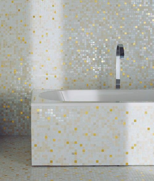 bisazza: mosaic tile pioneers | sunshine and mosaics
