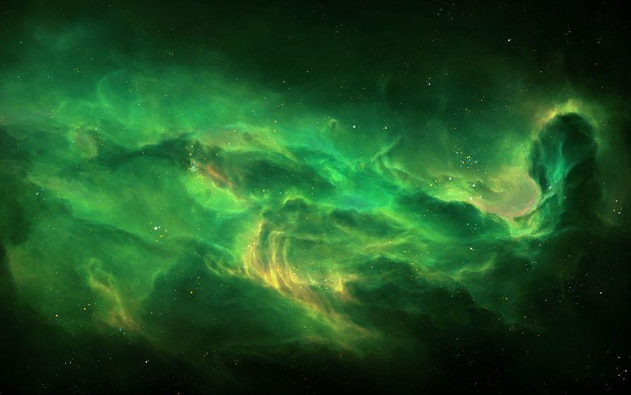 Stellar space hd wallpapers abduzeedo design inspiration - Final space wallpaper ...