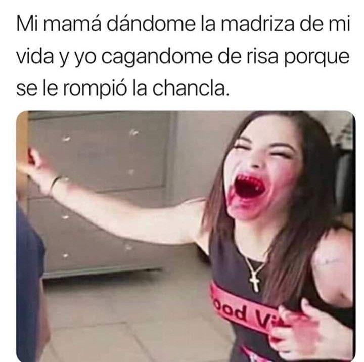 Mi Mama Memes Para Reir Memes Divertidos Memes