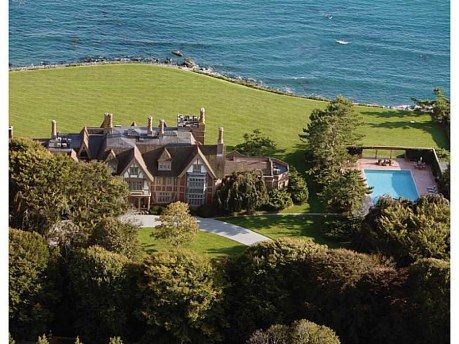 Find This Home On Realtor Com Mansions Rhode Island Vacation Ocean House