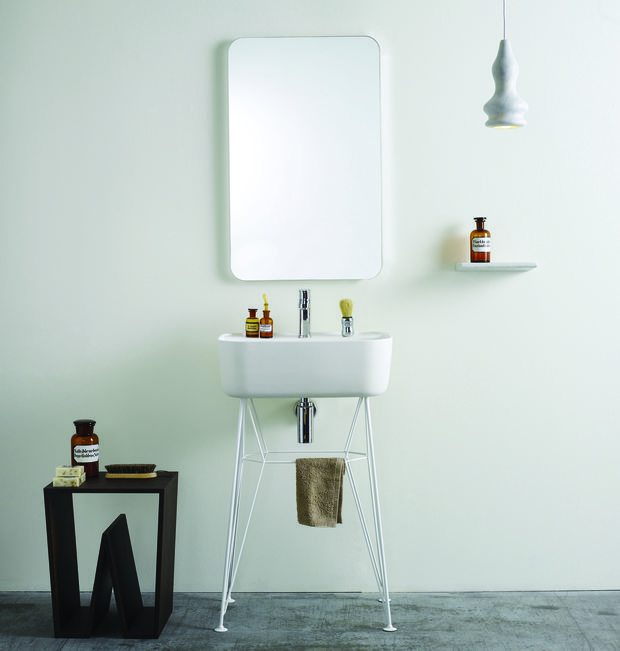 Salle d\u0027eau design - Petites salles de bain  nos idées déco