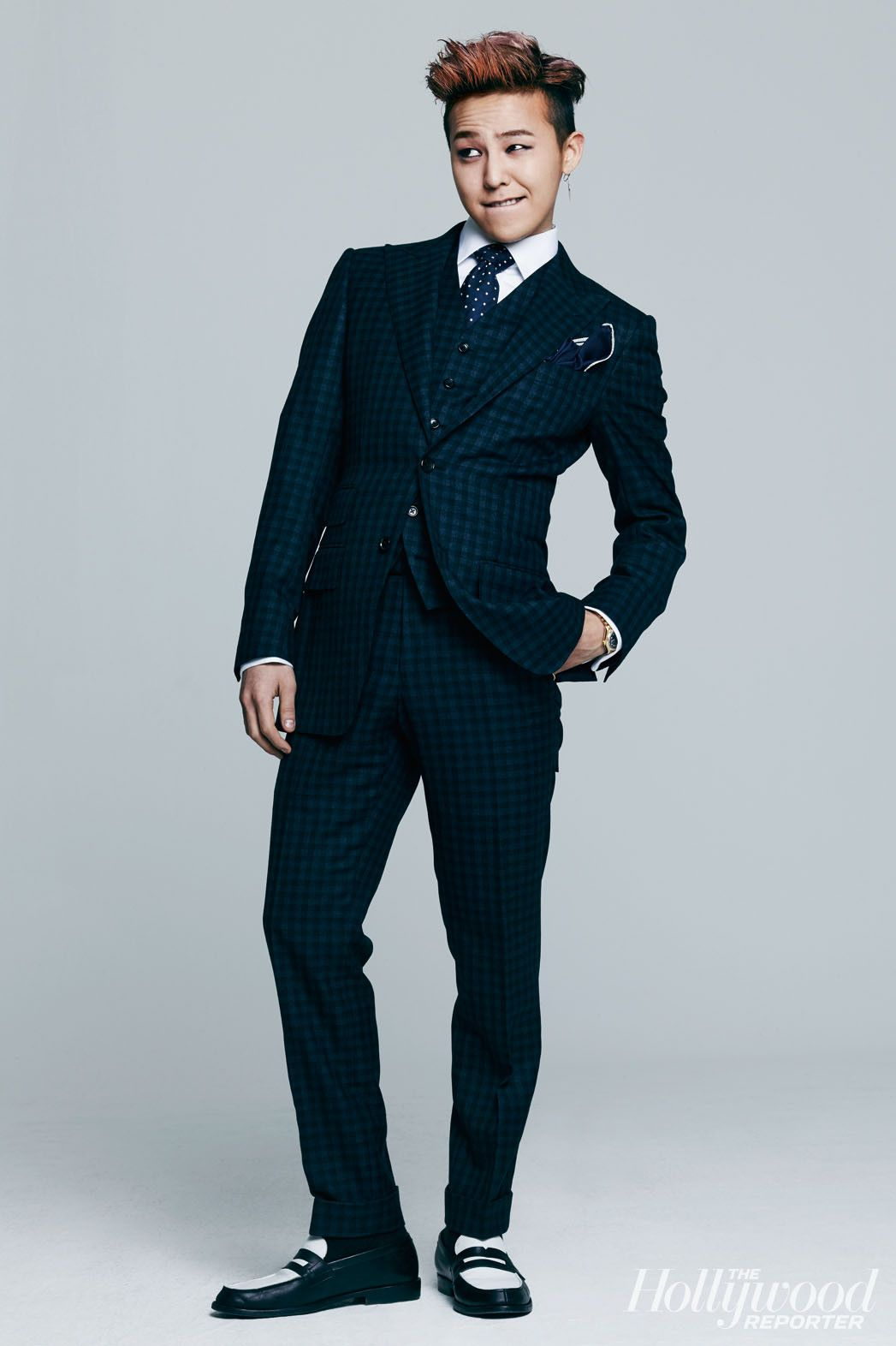 Image result for g-dragon suit