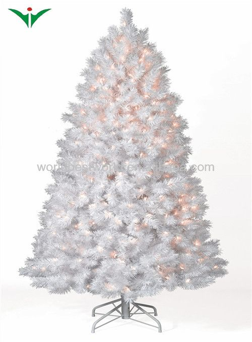 white wire christmas trees with led light view white wire christmas trees best