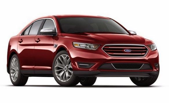 2016 new car release date2016 Ford Taurus Release Date  New Car Release Dates Images and