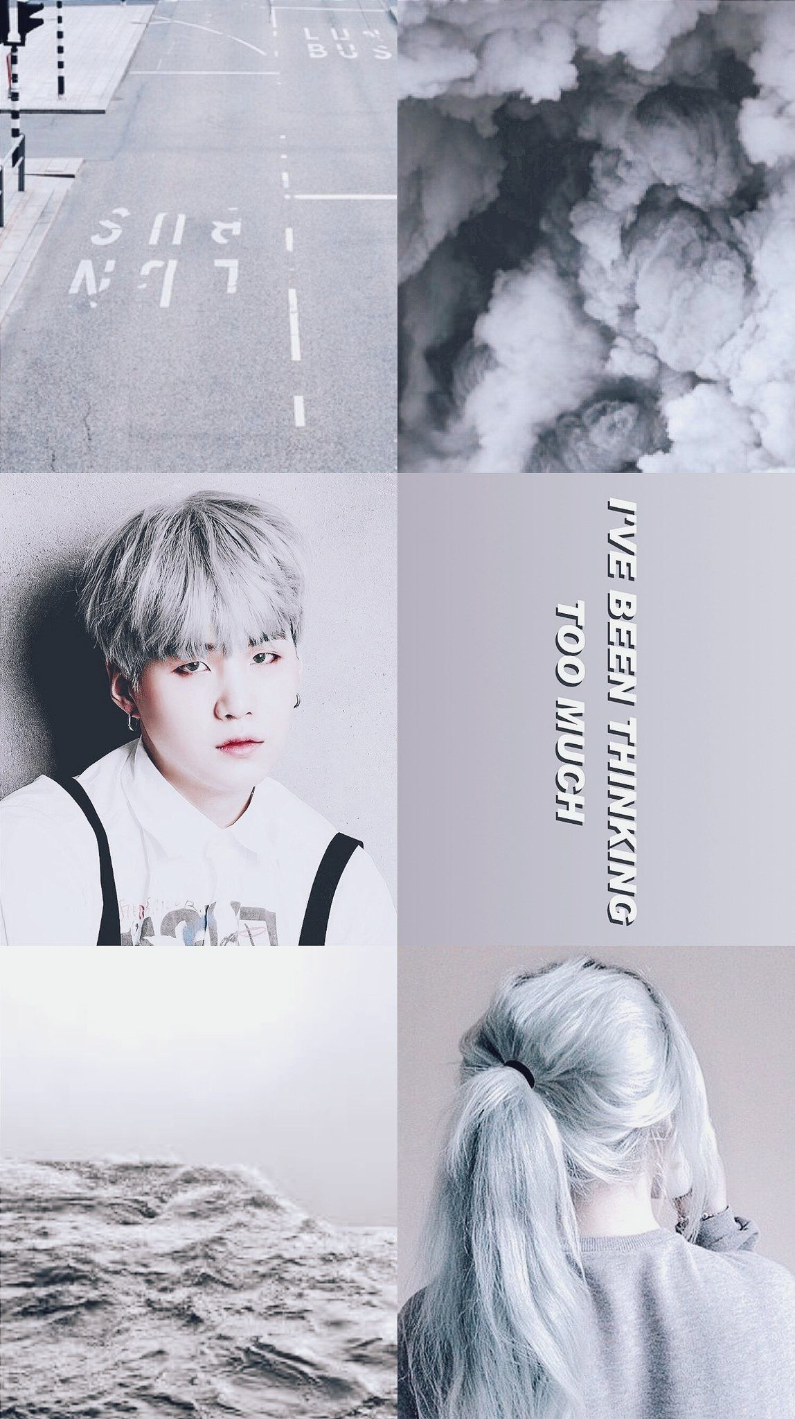 Yoongi aesthetic Min yoongi wallpaper, Bts wallpaper
