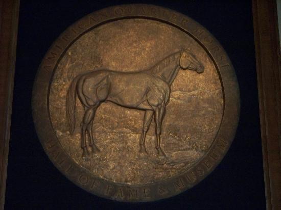 American Quarter Horse Heritage Center Museum American Quarter
