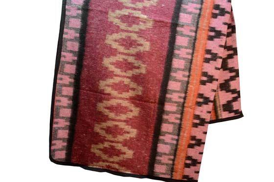 Mexikanische Decke Indian Mexikanisch