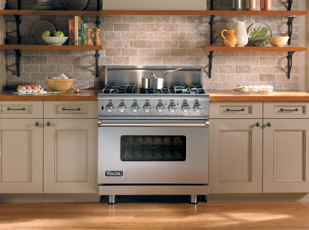 Exceptional Viking Range Corporation Is An Appliance Company That Manufactures High End  Professional Kitchen Appliances For