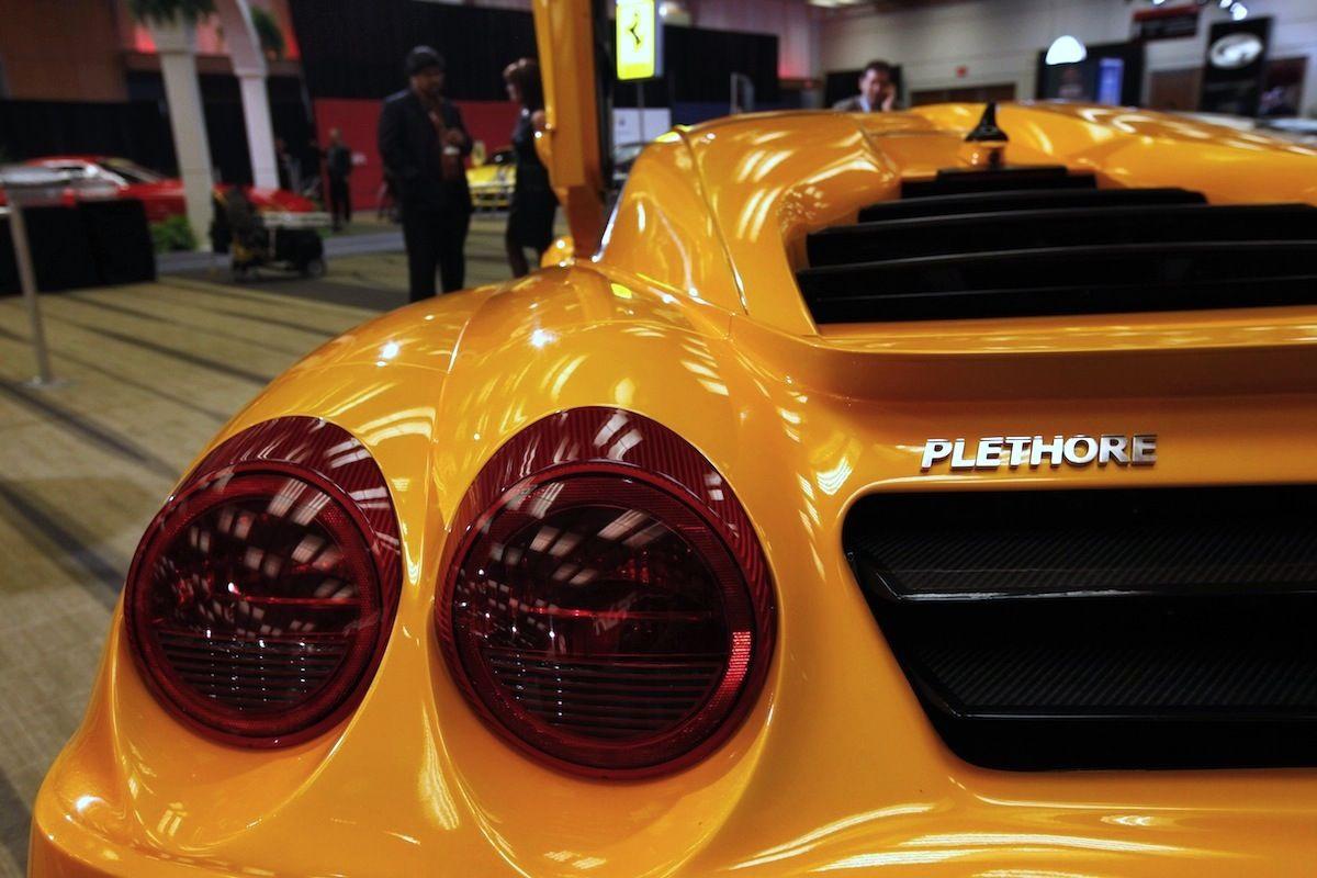 Plethore LC750