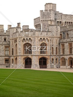 How Do I Get To Windsor Castle From Central London