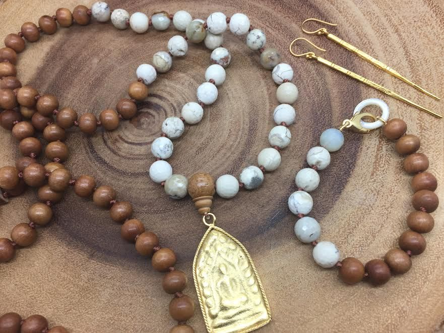 African Opal   #JenStock #yoga #inspire #yogajewelry #shopnow #shoplocal #freespirit #yogamom #vegan #opal  #longisland #bodymindsoul
