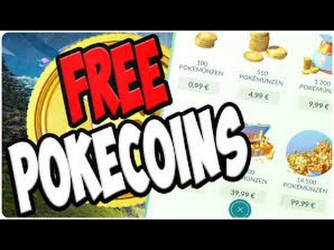 Pokemon Go Coin Hack + Free Pokecoins Hack + How To Get Free