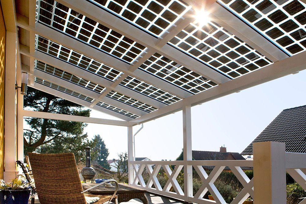 Solar Terrasse si saphir terrasse haus solar