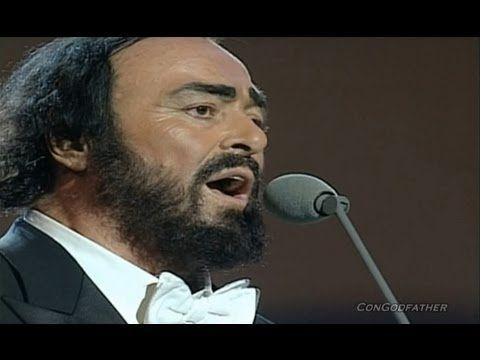 Bono Vox & Luciano Pavarotti - Miss Sarajevo (HQ audio) - YouTube