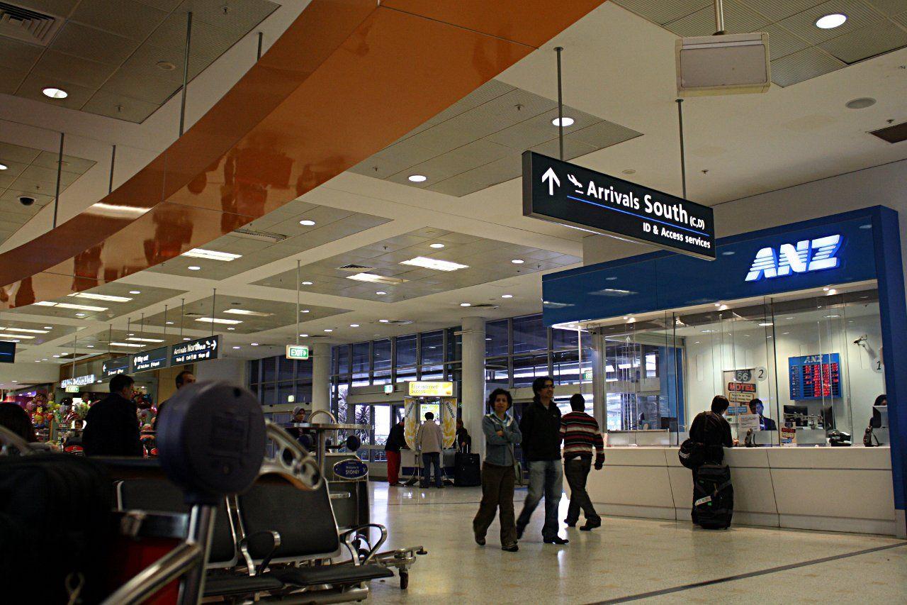Sydney Airport Sydney Airport Car Rental Best Car Rental Deals