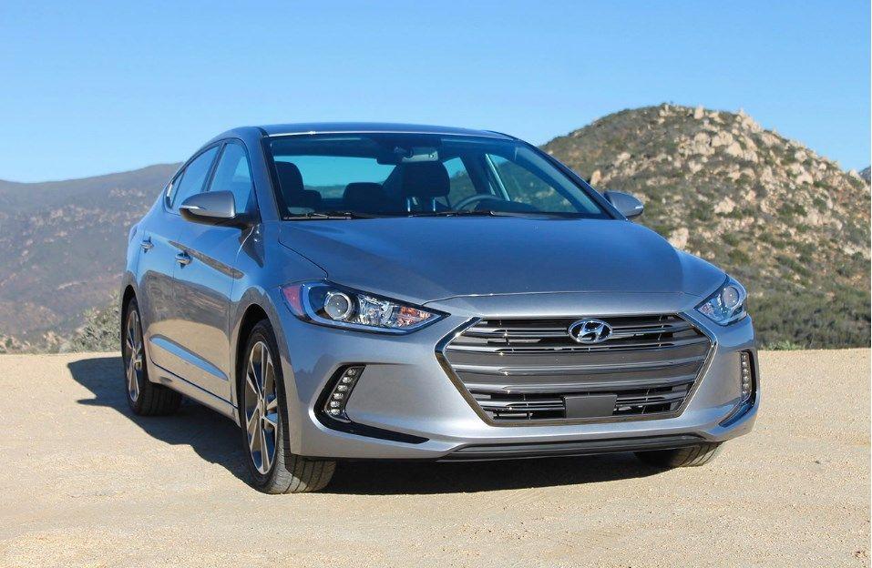 2017 Hyundai Elantra Sport, Review, Specs (Dengan gambar)